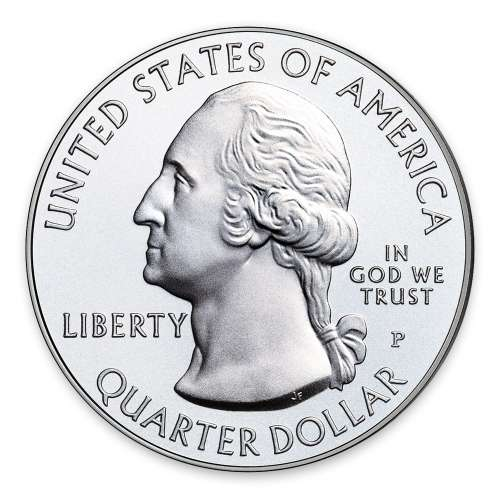 2012 5 oz Silver America the Beautiful Chaco Culture National Park